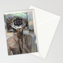 Zealot Stationery Cards