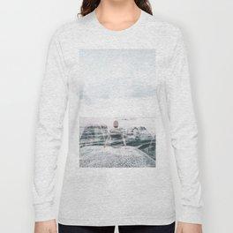 Sea Gaze Long Sleeve T-shirt