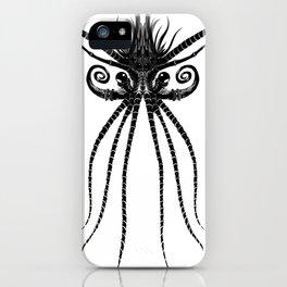 Lobster Shaman iPhone Case