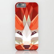 the glaring fox iPhone 6s Slim Case