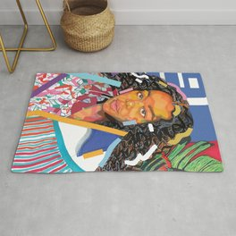 The Diverse Woman Rug