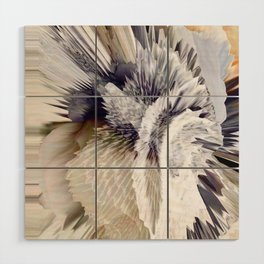 Lien Wood Wall Art