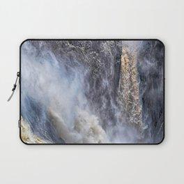 The magnificent Barron Falls Laptop Sleeve