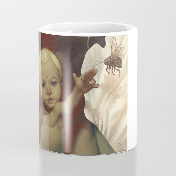 Singularity Coffee Mug