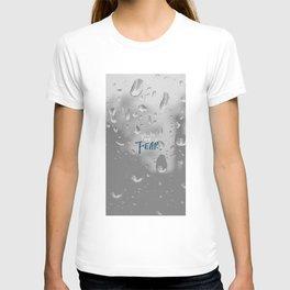 BTS - Love Yourself tear T-shirt