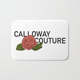 Calloway Couture Bath Mat