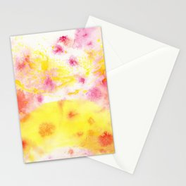 In Bloom Stationery Cards