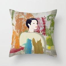 The Artisan Throw Pillow
