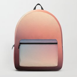 Sunset Gradient 8 Backpack