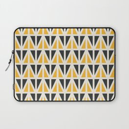 Sunny Triangles Laptop Sleeve