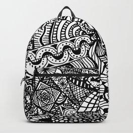 Doodle 5 Backpack