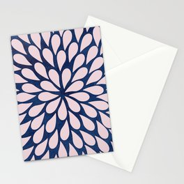 Petal Burst #28 Stationery Cards