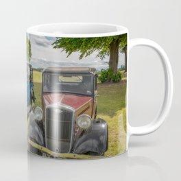 Wolseley Motors Coffee Mug