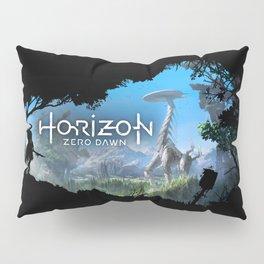 Horizon Zero Dawn Pillow Sham