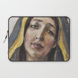 Beloved mother Laptop Sleeve