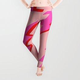 Barbie Lightning Leggings