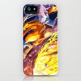 kamabunta iPhone Case
