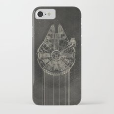 Millennium Falcon iPhone 7 Slim Case