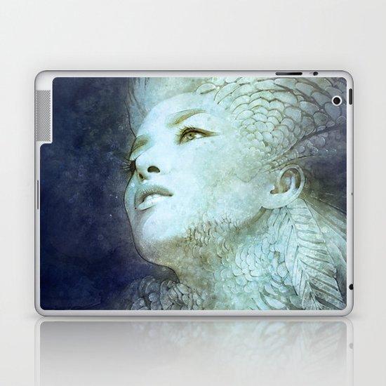 Amherst Laptop & iPad Skin