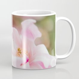 Magnolia In Blush Coffee Mug