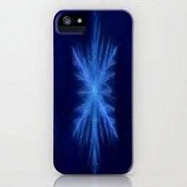 Elsa's Snowflake iPhone Case