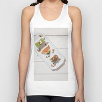 arab Tank Tops featuring Arab Delights by visualspectrum