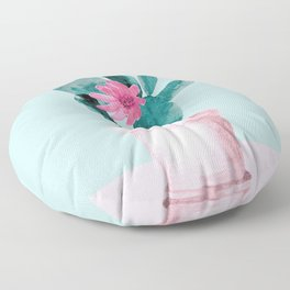 Cactus II Floor Pillow