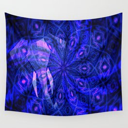 Elefusion Wall Tapestry