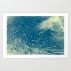1076 Art Print
