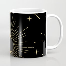 Miss Infinity Coffee Mug