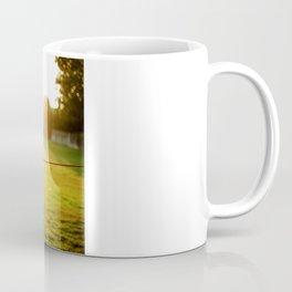 Slacklining  Coffee Mug