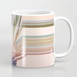 Agave Stripe Coffee Mug