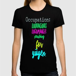 Occupation 2 T-shirt