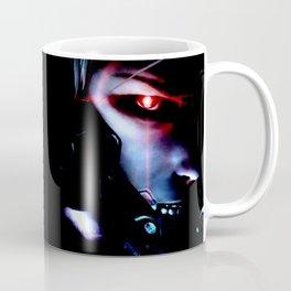 Jack is Back Coffee Mug