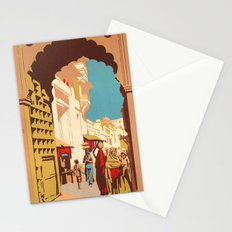 See India Stationery Cards