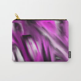 Unbalanced - Pale Abstract 3 Carry-All Pouch