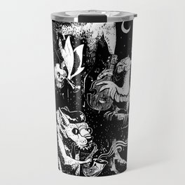 Children of the Night Travel Mug