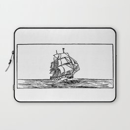 Battleship Laptop Sleeve