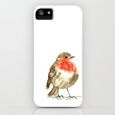 winterbird Slim Case iPhone (5, 5s)