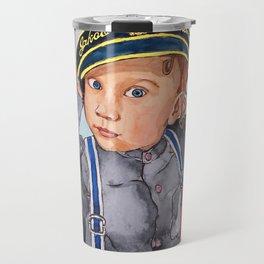 Little Captain Travel Mug