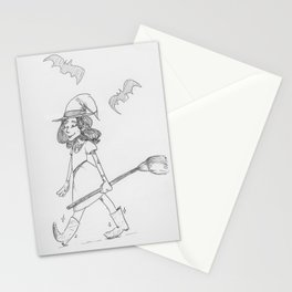witch harry Stationery Cards