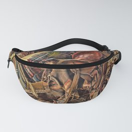 The Old Tack Room Fanny Pack