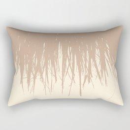Desert Fringe Rectangular Pillow