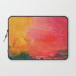 Flamingo Bay Laptop Sleeve