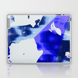 Anything Can Happen - 3/3 Laptop & iPad Skin