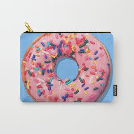Donut Carry-All Pouch