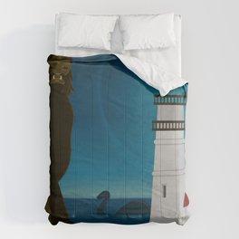 International Cryptozoology Museum  Comforters