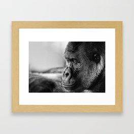 I REMEMBER FREEDOM Framed Art Print