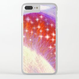 It's a trial. Why do we pretend we're wrong. Clear iPhone Case