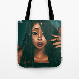 DREADSLOVE Tote Bag